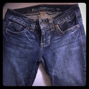 Guess low rise skinny Jeans Size 27
